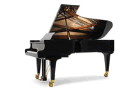 """Baby Grand ~ 5'6"""" to 6'7"""""""